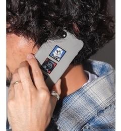 【チャオパニック/CIAOPANIC】 スターウォーズiPhoneケースB/STAR WARS iPhone7/8対応 [3000円(税込)以上で送料無料]