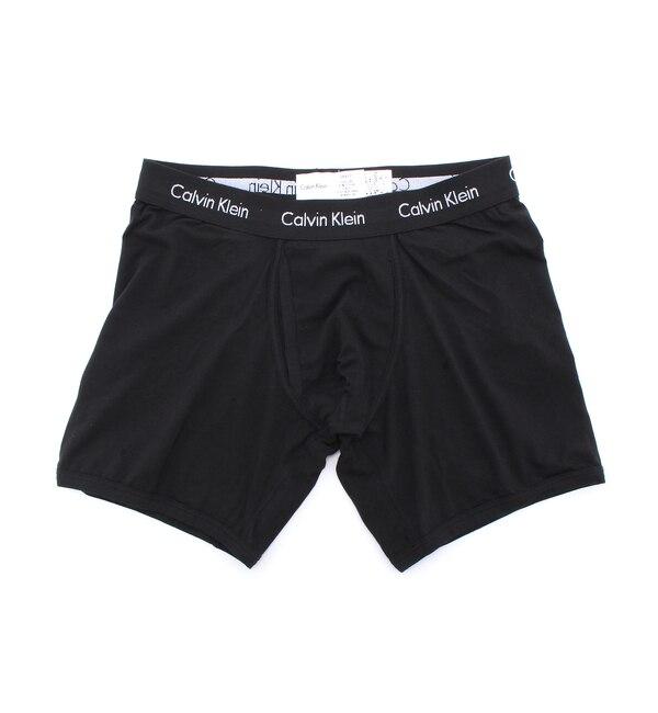 【チャオパニック/CIAOPANIC】 【Calvin Klein/カルバンクライン】ボクサーパンツ [送料無料]