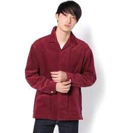 【チャオパニック/CIAOPANIC】 コーデュロイシャツジャケット [送料無料]