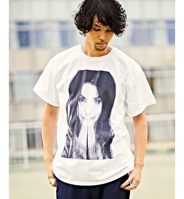 【チャオパニック/CIAOPANIC】 【BOWWOW/バウワウ】別注THE DARK Tシャツ [送料無料]