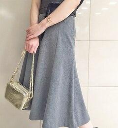 【ラウンジドレス/Loungedress】 マーメイドスカート [送料無料]