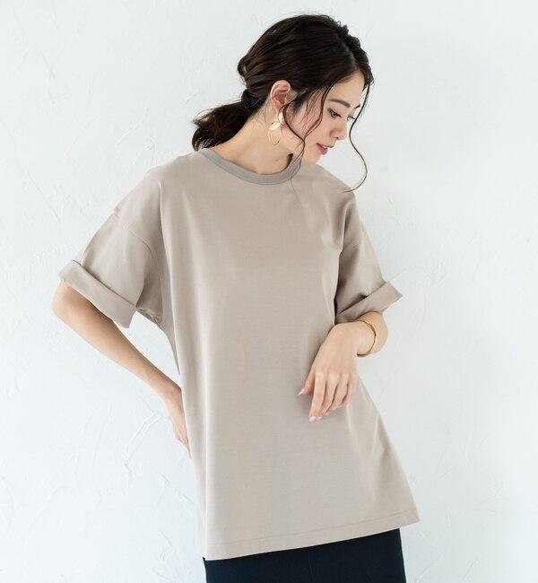 【ラウンジドレス/Loungedress】 BIG Tシャツ
