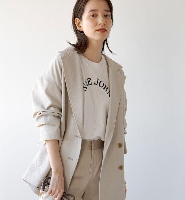 シャンブレーオックスジャケット