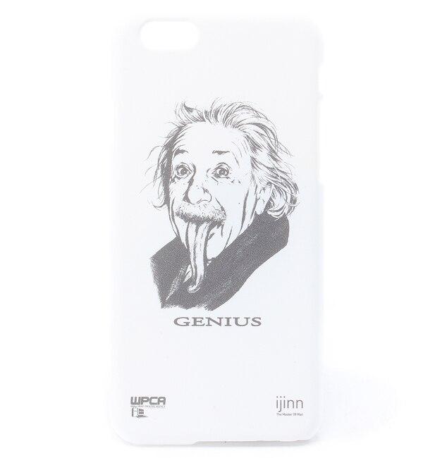 【フーズフーギャラリー/WHO'S WHO gallery】 【WPCA】「ijinn」WEB限定iPhone6ケース [3000円(税込)以上で送料無料]
