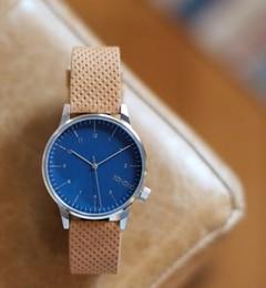 【KOMONO】WINSTON【フーズフーギャラリー/WHO'S WHO gallery 腕時計】