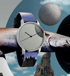 【KOMONO】KOMONO×MAGRITTE【フーズフーギャラリー/WHO'S WHO gallery 腕時計】