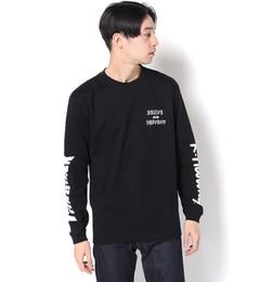 スラッシャーL/STEE【フーズフーギャラリー/WHO'S WHO gallery Tシャツ・カットソー】