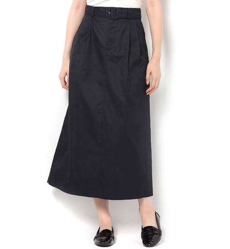 【マリンフランセーズ/LA MARINE FRANCAISE】 FINX72/2G ベルト付スカート [送料無料]
