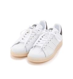 【カプリシュ レマージュ/CAPRICIEUX LE'MAGE】 【adidas】スタンスミス/ブラック [送料無料]