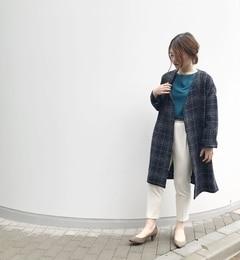 【シーナリー/SHENERY】 ロービングチェックCT [送料無料]