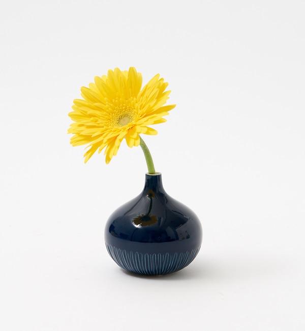 【コレックス/collex】 フラワーベース dorop vase color