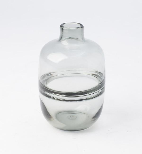 【コレックス/collex】 【Hubsch(ハビッシュ)】 ガラスフラワーベースDIVIDED