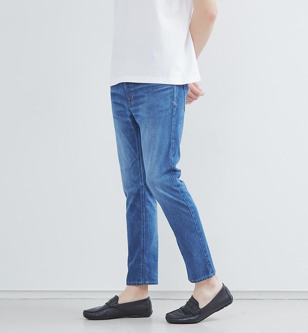 モテ系ファッションメンズ|【アバハウス/ABAHOUSE】 【YANUK】 ResortJeans リゾートジーンズ