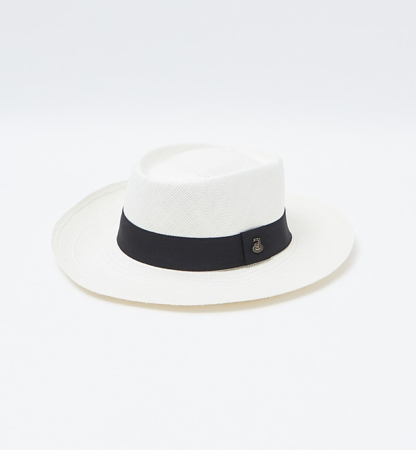 【ルージュ・ヴィフ ラクレ/Rouge vif la cle】 Ecua-Andino カンカン帽