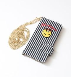 【ロウェル シングス/LOWELL Things】 ★アコモデ/スマイルiphone6ケース [送料無料]