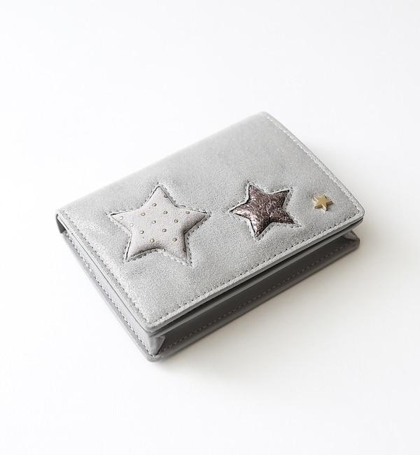 【ロウェル シングス/LOWELL Things】 3スターカードケース [送料無料]