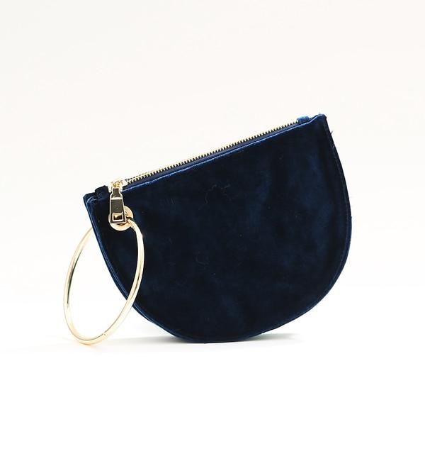 【ロウェル シングス/LOWELL Things】 【販売店舗限定】リングハンドルバッグ