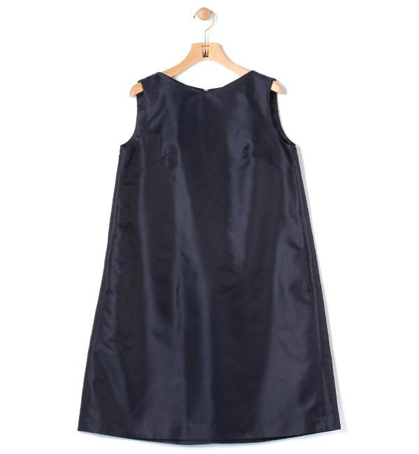 【ティアラ/Tiara】 バックボリュームドレス