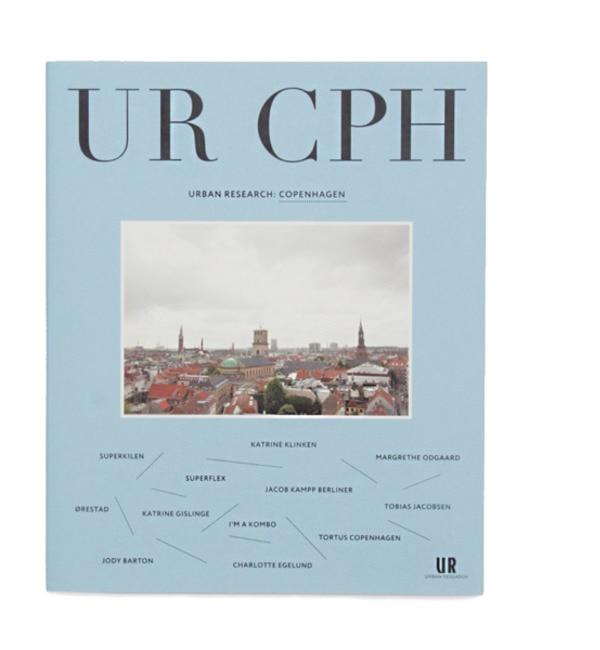 【アーバンリサーチ/URBAN RESEARCH】 UR URBAN RESEARCH : COPENHAGEN