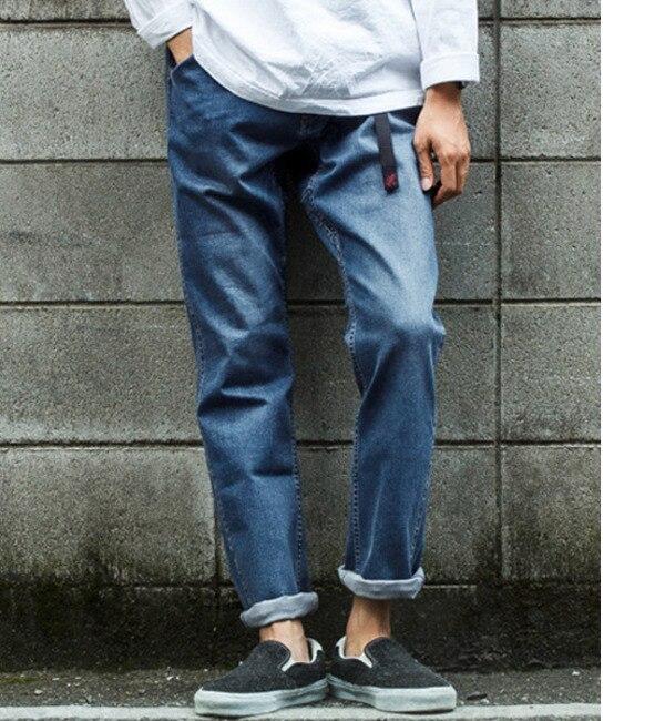 【アーバンリサーチ/URBAN RESEARCH】 【予約】DOORS Mt Design 3776 x Gramicci 別注デニムMountain Pants [送料無料]
