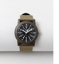 Sonny Label TIMEX CAMPER【アーバンリサーチ/URBAN RESEARCH 腕時計】