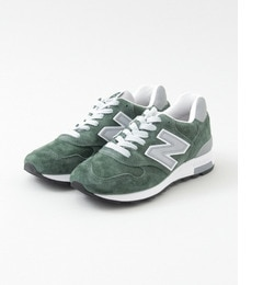 【アーバンリサーチ/URBANRESEARCH】URNEWBALANCEM1400MADEINUSA[送料無料]