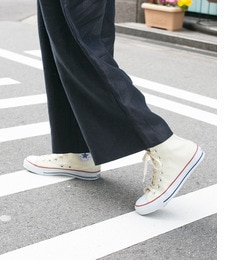 【アーバンリサーチ/URBANRESEARCH】DOORSConverseCANVASALLSTARHI[送料無料]