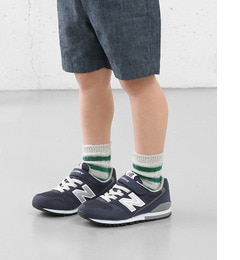 <アイルミネ> ★送料無料!DOORS NEW BALANCE KV996(KIDS)画像