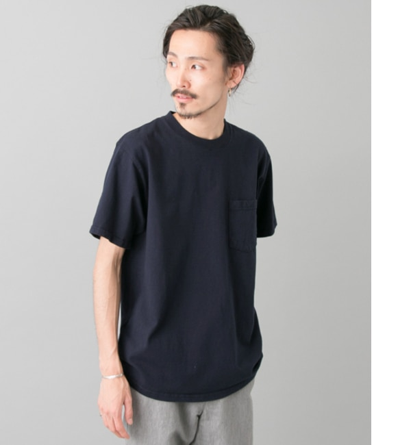 【アーバンリサーチ/URBAN RESEARCH】 UR Goodwear 別注POCKET T-SHIRTS [送料無料]