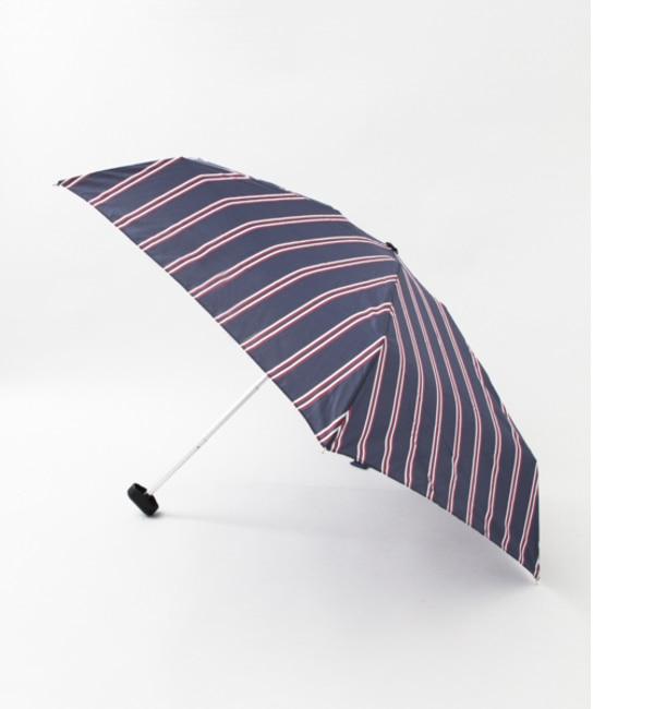 【アーバンリサーチ/URBAN RESEARCH】 RODE SKO UV機能付き雨傘 ストライプ [3000円(税込)以上で送料無料]