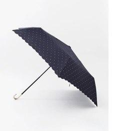 【アーバンリサーチ/URBAN RESEARCH】 RODE SKO UV機能付き雨傘 プチドット [3000円(税込)以上で送料無料]