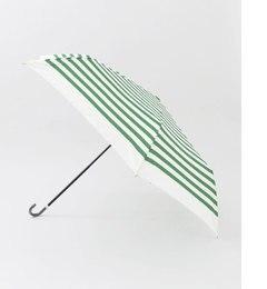 【アーバンリサーチ/URBAN RESEARCH】 RODE SKO UV機能付き雨傘 ボーダー [3000円(税込)以上で送料無料]