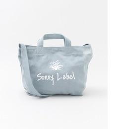 【アーバンリサーチ/URBAN RESEARCH】 Sonny Label ロゴミニトートバッグ [3000円(税込)以上で送料無料]