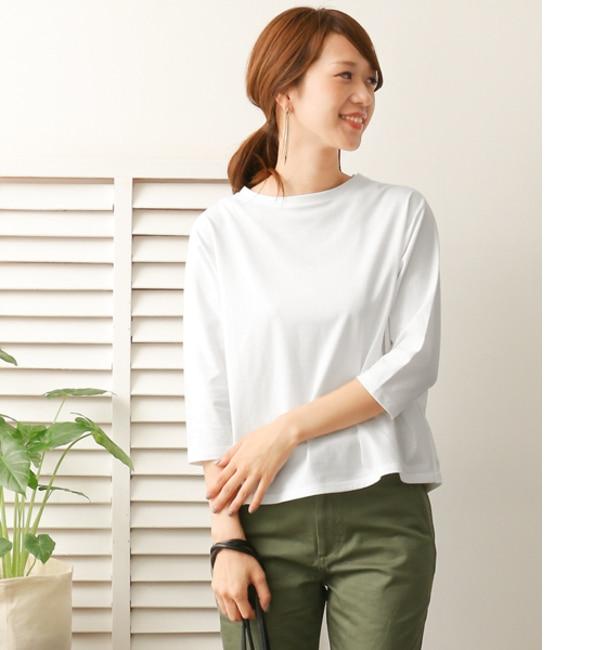 【アーバンリサーチ/URBAN RESEARCH】 DOORS ドルマンTシャツ(大人) [送料無料]