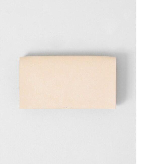 【アーバンリサーチ/URBAN RESEARCH】 かぐれ nejicommu MATTER Long wallet [送料無料]
