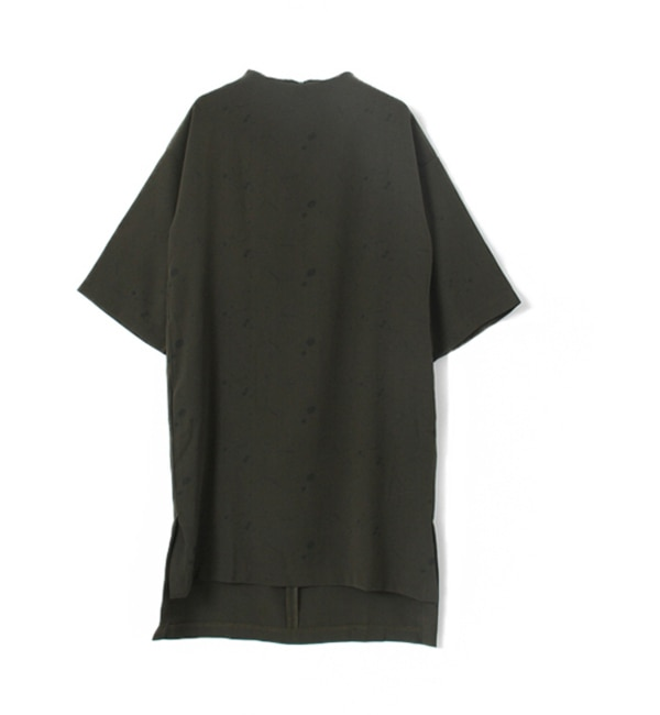 【アーバンリサーチ/URBAN RESEARCH】 UR WORK NOT WORK UC SIDE SLIT ONEPIECE [送料無料]