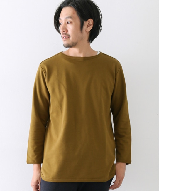 【アーバンリサーチ/URBAN RESEARCH】 DOORS City Big Sweat [送料無料]