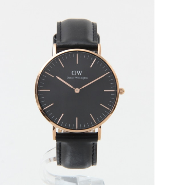 【アーバンリサーチ/URBAN RESEARCH】 ROSSO Daniel Wellington SHEFFIELD/36 [送料無料]