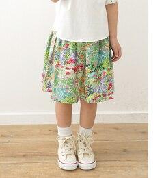 【アーバンリサーチ/URBANRESEARCH】DOORSリバティギャザースカート(KIDS)[送料無料]