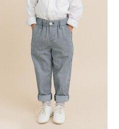 【アーバンリサーチ/URBANRESEARCH】DOORSFORK&SPOONDenimBasicTrousers(KIDS)[送料無料]