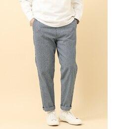人気メンズファッション|【アーバンリサーチ/URBAN RESEARCH】 DOORS FORK&SPOON Denim Tapered Trousers [送料無料]