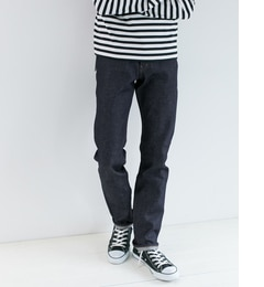 【アーバンリサーチ/URBANRESEARCH】DOORSSelvedgeDenim/Slim[送料無料]