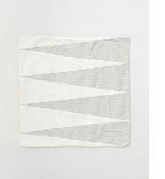 <アイルミネ> ★送料無料!Sonny Label 3 triangle patchwork cushion cover L画像