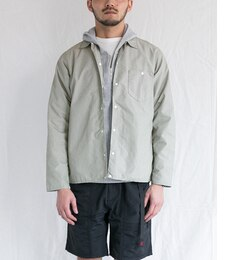 【アーバンリサーチ/URBANRESEARCH】DOORSMtDesign3776CottonNylonFieldShirts[送料無料]
