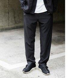 ファッションメンズなら 【アーバンリサーチ/URBAN RESEARCH】 DOORS Mt Design 3776 2Way Stretch Trouser [送料無料]