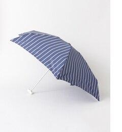 【アーバンリサーチ/URBAN RESEARCH】 RODE SKO UV機能付雨傘 ダブルストライプ [3000円(税込)以上で送料無料]