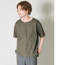 【アーバンリサーチ/URBANRESEARCH】URスーピマカルゼルーズシャツT-SHIRTS[送料無料]