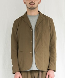 【アーバンリサーチ/URBANRESEARCH】DOORSMtDesign3776NylonTrailJacket[送料無料]