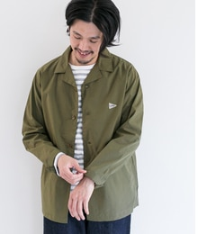 【アーバンリサーチ/URBANRESEARCH】DOORSFrenchShirtsJacket[送料無料]