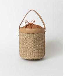 【アーバンリサーチ/URBANRESEARCH】URLAUGOAバケツ巾着BAG[送料無料]